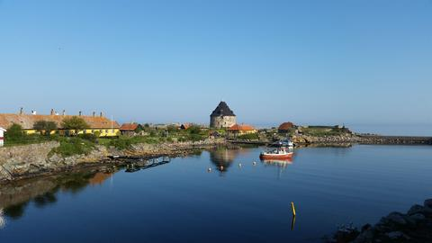 Naturrejse til Bornholm