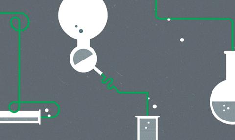 Morgenfysik: At se det store i det små – er der en mindste størrelse?