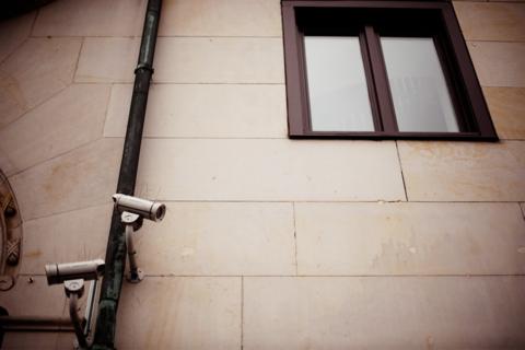 Overvågning, magt og demokrati