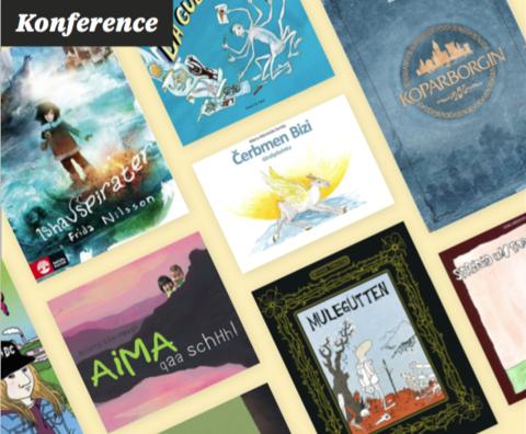 Konference om nordisk børnelitteratur