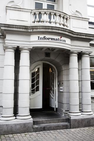 Kulturnatten på Information
