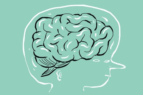 Min hjerne, din hjerne