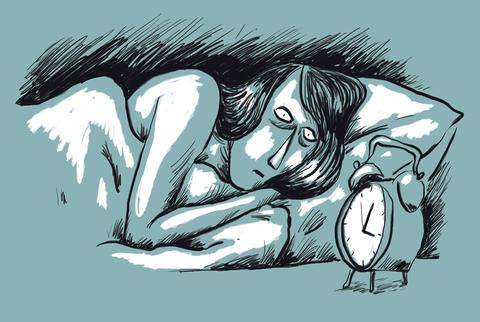 Søvn - hvorfor er det så svært?