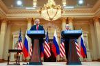 Også fra liberal side, er der oprør over præsident Trumps optræden ved Helsinki-topmødet. Det er Trump og Putin mod Amerika, skriver Thomas Friedman