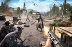 Spilproducenter holder sig ofte fra at drage paralleller fra deres spil til verdens politiske udvikling. Det er dog svært ikke at se den kommende udgivelse af den populære serie Far Cry 5, som en kommentar til en spirende uro i USA.