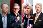 Markante liberale stemmer kritiserer regeringen: De fører politik, som om vi var i krig