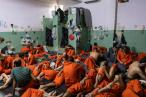 Reportage fra et fængsel fra det nordøstlige Syrien. De indsatte er formodede ISIS-soldater og -sympatisører samt børn ned til 9-års alderen fra områder i Syrien tidligere besat af Islamisk Stat
