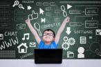 I Hong Kong arbejder City University Apps Lab for at børn helt fra de er små skal lære at programmere.