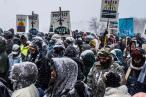 FBI bruger ressourcer fra deres terror-taskforce til at undersøge Standing Rock-aktivister i sagen om olierørledning i North Dakota