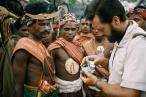 Magasinet National Geographic har ladet en historiker gennemgå sit omfattende arkiv af historier om etniske minoriteter. Resultatet af undersøgelsen markerer starten på et opgør med magasinets historie