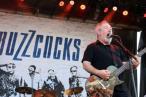 Manchesters punk-scene havde ikke været den samme uden Buzzcocks. Det havde 90'ernes grunge-bølge formodentlig heller ikke. Nu er forsanger Pete Shelley død, 63 år