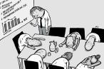 Noget tyder på, at managementsproget og det hæmningsløse behov for at hoppe på endnu en modedille er ved at nå et niveau, hvor det er decideret skadeligt, skriver Dennis Nørmark i dette debatindlæg