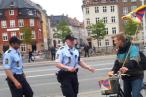 Tirsdag fastslog Københavns Byret, at politiet ikke har optrådt i strid med politiloven. Derimod var indgrebet mod en sjette aktivist, der blev frihedsberøvet i Kongens Have, ulovligt
