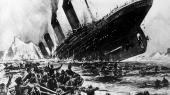 Chok blandt twitterfolk: Titanic er ikke bare en Oscar-slugende storfilm fra 90'erne, men rent faktisk en virkelig begivenhed.
