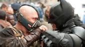I 'The Dark Knight Rises' kæmper Batman mod den hurtige, intelligente og frygtindgydende Bane.
