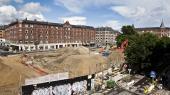 I de stationsnære områder er der plads til renovering og erstatning efter nedrivning. Plads til at man kan forøge højden af eksisterende bygninger og plads til, at man kan skabe større variation i bybilledet.