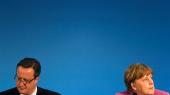 De britiske medier skriver meget om konflikter mellem David Cameron og Angela Merkel, men ifølge den seneste Eurobarometer-undersøgelse er briterne dem, der ved mindst om EU, ud af alle 28 EU-befolkninger