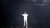 Kanye West er både superprivat og grænseløs, megaloman og rablende selvdestruktiv