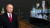Mens 2016 for mange i den vestlige verden var et annus horribilis, må det for præsident Vladimir Putin have overgået selv hans vildeste drømme