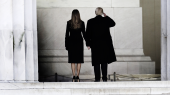 Midt i virvaret af spontane tweets, utraditionelle telefonopkald og uhørt kritik af allierede, går der en rød tråd gennem Trumps udenrigspolitik. USA's nye præsident har en plan klar for Putin, Kina og Europa