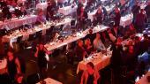 Julearrangement på Tivoli Hotel i København. Danskerne ryger og drikker langt mere alkohol end vores nordiske naboer, viser en ny nordisk befolkningsundersøgelse fra DTU Fødevareinstituttet. Det overrasker ikke eksperterne, fordi Danmark har langt mindre regulering på området.
