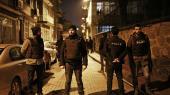 Det tyrkiske politi er blandt de institutioner, der er blevet hårdt ramt af Erdogans udrensninger, og med udskiftningerne er også kommet en ny praksis med et politi, der bliver uddannet med mindre fokus på dialog og rettigheder. Foto: Emrah Gurel/AP