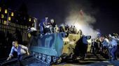 Efter det fejlslagne militærkup er der blevet banet vej for Erdoğans ambition om at ændre det politiske system. Men selvom man ikke hører meget til modstanden mod Erdoğans planer, findes den også i hans eget parti.