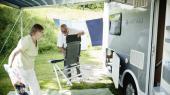 Dagbladet Information giver over de næste uger ordet til titilfældigt udvalgte vælgere. I dagens avis kan du møde ægteparret Jacobsen fra Sønderjyllandi deres autocamper på campingpladsen i Charlottenlund.
