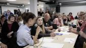 Anna Mee Allerslev (R), beskæftigelsesborgmester i Københavns Kommune, mødte i denne uge igen frustrerede borgere, der er utilfredse med bl.a. sagsbehandlingen i kommunen. Mødet foregik i Valby.