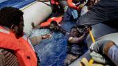 EU's fælles grænseagentur har siden oprettelsen i 2004 fået et større budget og et bredere mandat. Et eksempel på samarbejde mellem landene i EU om at løse flygtningekrisen. Men samtidig er Frontex kontroversielt, siger forskere