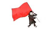 Debatten om røde lejesvende i Danmarks Radio har fået ny luft med 'Historien om Danmark'. Inden Søren Espersen får sat en stopper for festen, kommer her den store test: Hvilken rød DR-personlighed er du?