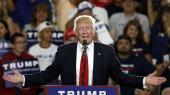Efter valget af Trump håbede mange, at han ville blive blødgjort med embedet. Men som menneske og politiker har Trump efter sit valg vist sig mindst lige så skamløs som før, skriver David Rehling i dagens leder.