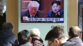 Situationen mellem særligt USA og Nordkorea spidser til efter Nordkoreas seneste missilaffyringer. Om hvorvidtdet erpolitisk realistisk at gå efter en diplomatisk løsningbesvarer sig selv, fordi det eneste alternativ er en ny koreakrig.
