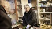 Hasan Hüseyin Kocer er en af de mange ikke-vestlige indvandrere i Danmark, der ikke har sparet noget særligt op til sin pension.