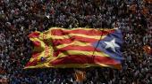 Når catalonierne torsdag vælger nyt selvstyre er det altafgørende spørgsmål, om det bliver den catalanske selvstændighedsfløj eller unionisterne, der sejrer