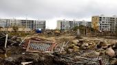 Hvis statsministerens planer om at afvikle ghettoer ved at 'rive bygninger ned. Sprede indbyggerne og genhuse dem i forskellige områder', bliver til virkelighed, kan København og andre danske byer meget vel risikere at blive en skræmmende version af fremtidsdystopien.
