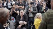 I sommeren 2017 blev socialrådgiverne på Jobcenter Lærkevej udsat for hård kritik og demonstrationer fra frustrerede borgere. Jobcentret blev kritiseret for at tildele langt færre førtidspensioner end andre kommuner – og for at forværre syge borgeres sygdom med lange og tunge forløb.