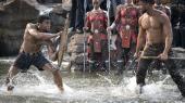 'Black Panther' er klokkeklare afvisninger af afrikansk overgivelse til vestlig kultur. Desværre er filmen undervældende.