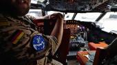 Danmark står uden for EU's forsvarssamarbejde, men i sidste ende blev samarbejdet ikke det, man troede, det ville blive, men et stærkt begrænset projekt – som f.eks. her hvor en EU-styrke bekæmper pirater uden for Somalia.