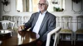 Advokaten Johan Schlüter har over årene udviklet en sindrig model til at fordele de mange copyrightmillioner mellem danske og udenlandske produktionsselskaber som Zentropa, Warner Bros. og Nordisk Film.