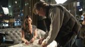 Aaron Sorkin forsøger med Molly's Game at give moralsk oprejsning til Molly Bloom (spillet af Jessica Chastain) med et stærkt kvindeportræt, men Sorkin glemmer undervejs, hvad en stærk kvinde er.