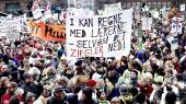 »I 2008 havde vi tre parallelle konflikter kørende: Sundhedskartellet, pædagogerne og FOA. Her formåede forligskvinden ikke at forlige parterne, inden det kom til den konflikt, hvor de strejkede. Igen i 2013 med lockouten formåede forligskvinden heller ikke at forlige, inden det kom til konflikt. Inden for de seneste år er institutionen kommet lidt til kort,« sigerarbejdsmarkedsforsker ved Aalborg Universitet, Laust Høgedahl.