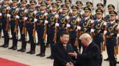 Trump har planer om ekstra told på ca. 1.300 kinesiske importvarer fra elektronik over legetøj til tekstiler for omkring 60 mia. dollar.