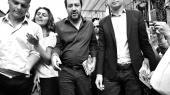 Lederaf partiet Lega Matteo Salvini i Pisa under valgkampen i Italien. Partiet beskrives som populistisk, og skeptikere frygter, at det vil være med til at udgøre Europas første populistiske regering.Men det vil langt fra være Europas første populistiske regering, skriver den hollandske politolog Cas Mudde.