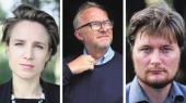 Flere danske eksperter og forskere oplever en stigende frustration over, at politikerne ikke tager klimaproblemerne alvorligt nok. Derfor er de gået aktivt ind i kampen mod klimaforandringer. Vi har talt med en glaciolog, en meterolog, en politolog, en historiker og en professor i naturressourcer om deres valg