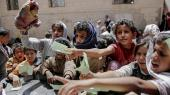 »I Yemen har vi en koalition støttet af USA, Storbritannien og Frankrig, der er i gang med grundlæggende at ødelægge den sociale og økonomiske infrastruktur for et land og en befolkning – og dermed forårsage en hungersnød. Og stormagterne har ikke et problem med det,« siger Alex de Waal, der har skrevet en bog om hungersnød.