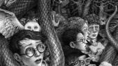 Er Harry Potter et feministisk værk? Et magtkritisk værk? Et antiracistisk værk? Et revolutionært værk? Du behøver ikke vælge, for det er det hele. I år er det 20 år siden, første bind udkom på dansk af det værk, der har formet en hel generation og fastholdt deres blik på den barnligt naive, men sande kendsgerning, at der også i komplicerede spørgsmål og konflikter findes enkle valg. Og passivitet er ikke ét af dem
