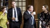 De seneste skandaler i finanssektoren har kostet de danske skatteborgere milliarder af kroner. Alle vil sætte ind med mere kontrol, men over halvdelen af partierne har ikke formuleret en konkret politik på området. Information er gået på jagt efter udspil og konkrete forslag hos partierne