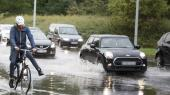 En konsekvens af klimaforandringerne er (uanset om man tror på demeller ej), at voldsom regn og andre ekstreme vejrfænomener bliver mere hyppige. Det kan føre til oversvømmelser som her i Danmark i2017.