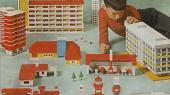 Det bliver næppe mere dansk end LEGO og Høje Gladsaxe, eller hvad? Danske ikoner trækker på inspiration fra den tyske Bauhaus-æstetik